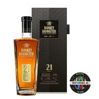 Hankey Bannister 21 years old 700ml 40%