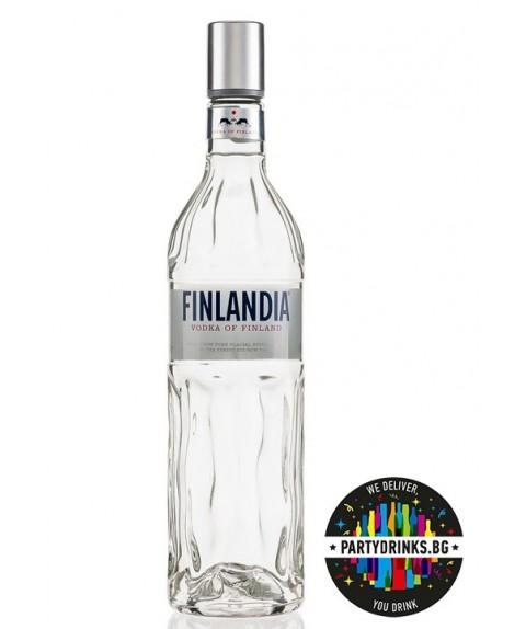 Водка Finlandia 1.0L 40%