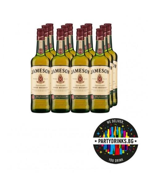 Jameson 1.0L x 12 40%