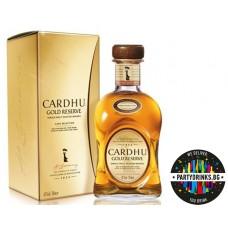 Cardhu Gold Reserve 700ml