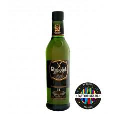 Glenfiddich  Single Malt 12 Years Old 500ml