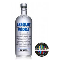 Absolut blue  700ml 40%