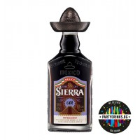 Sierra cafe 700ml 25%