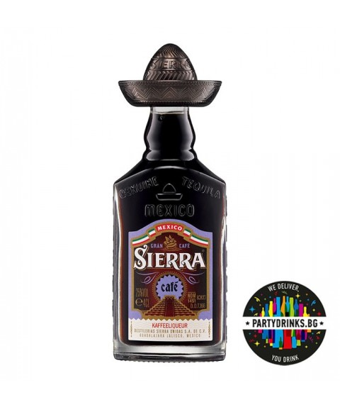 Sierra cafe 700ml