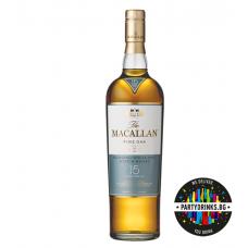 The Macallan Fine Oak 15YO