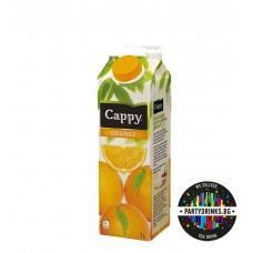 Cappy Портокал 1.0L x12
