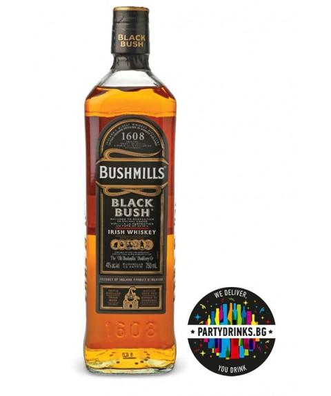 Ирландско уиски Black Bush 700ml