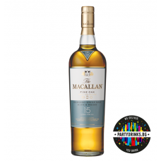 The Macallan Fine Oak 15YО 700ml