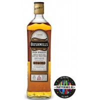 Ирландско уиски Bushmills 1.0L