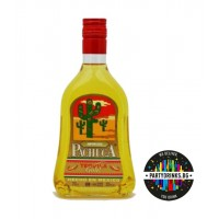Tequila Pachuca Gold 700ml