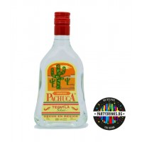 Tequila Pachuca Silver 700ml 35%