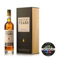 Ирландско уиски Writers Tears Cask Strength Limited 700ml 53%