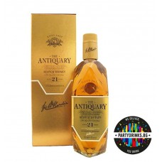 Antiquary 21 years old  700ml 43%