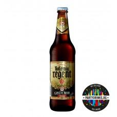 Bohemia Regent Premium Tъмна 20бр. в кашон х 500ml