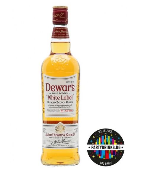 Dewar's White Label 700ml