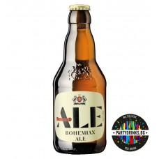 Bernard Bohemian Ale (CRAFT BEER) 24бр. х 330ml