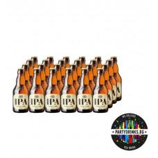 Bernard Indian Pale Ale (IPA) 24 броя х 330ml