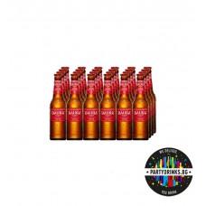 Estrella Damm Daura Premium Lager без глутен 24бр. х 330ml