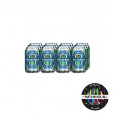 Heineken Безалкохолна бира  стек 12 броя х 330ml