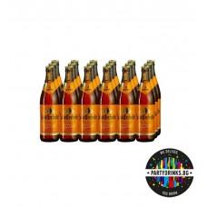 Beer Schofferhofer HEFEWEIZEN 18 pieces in a box