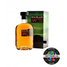Balblair 1999 Vintage 18 years old 700ml