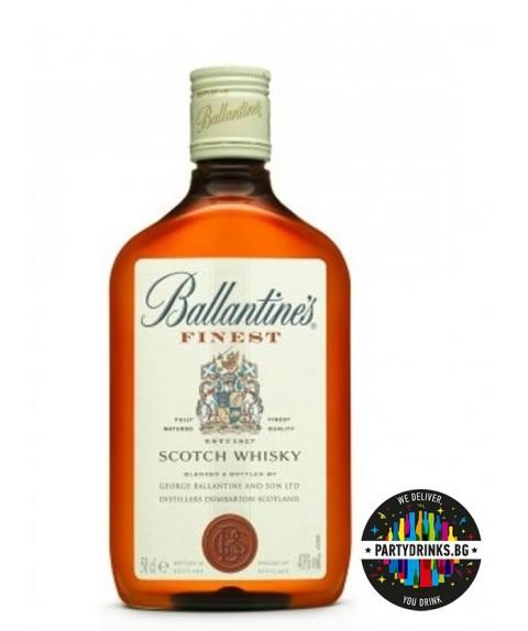 Ballantine's  500ml 40%