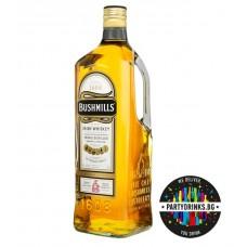 Ирландско уиски Bushmills 1.75 L 40%