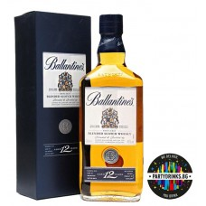 Ballantine's 12 Years Old 700ml