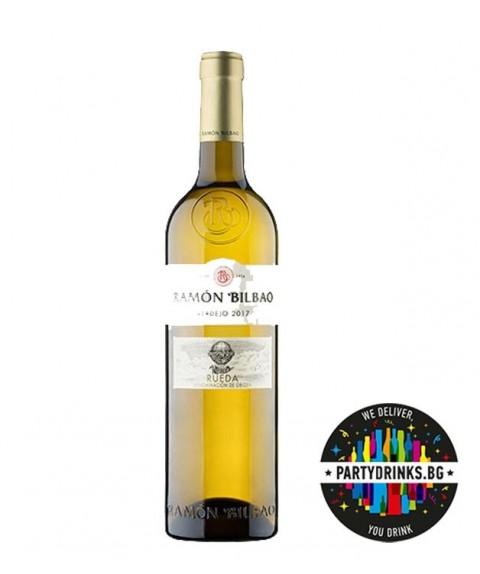 Бяло вино Ramon Bilbao Verdejo 2017 750ml 13%