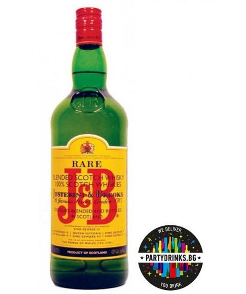 J&B 700ml
