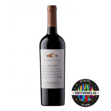 Червено вино Erazuriz carmener aconcagua Alto 2016 750ml 14%