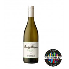 Spy Valley Easy Tiger Sauvignon Blanc 2017 750ml