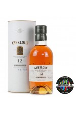 Aberlour 12 Years Old Non Chill-Filtered Scotch 700ml