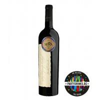 Червено вино Vina Sena 2014 750ml