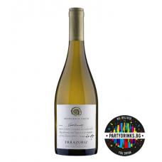 Бяло вино Errazuriz Aconcagua CostaChardonnay2016 750ml