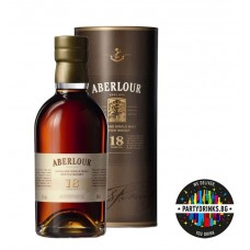 Aberlour 18 years old 500ml