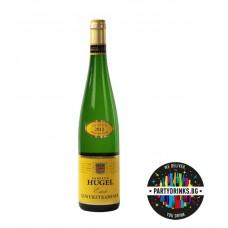 Hugel Gewurztraminer Estate 2012 750ml