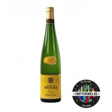 Hugel Riesling Estate 2013 750ml