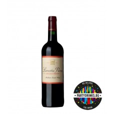 Lamothe Parrot Rouge Selection 750ml