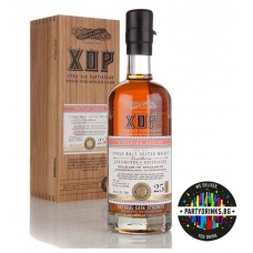 Glenrothes 25YO XOP 700ml