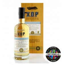 Bowmore 25YO XOP 700ml