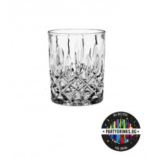 Glasses  Sheffield Whisky 270ml 6 pieces
