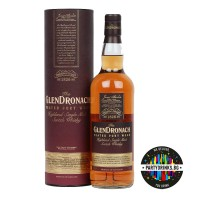 Glendronach Peated 700ml 46%