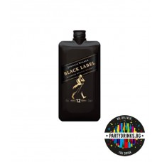 Johnnie Walker Black Label 12YO Pocket 200ml