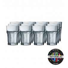 Чаши за Бира Казабланка 421ml 12 броя