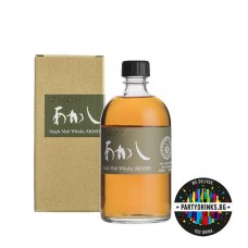 Akashi Single Malt 500ml 46%