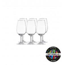 Чаши за вино Catavinos 210ml 6 броя