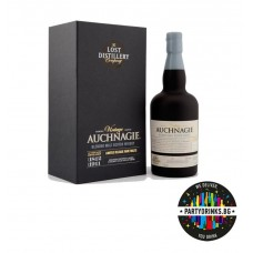 Auchnagie Vintage Selection 700ml