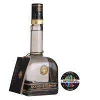 Vodka Legend Kremlin with box 0.5L
