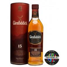 Glenfiddich 15 Years Old 700ml
